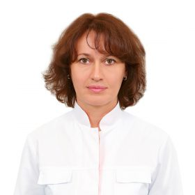 Глухова Лариса Вячеславовна