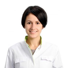 Громова Ольга Александровна