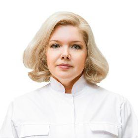 Сусло Ирина Сергеевна