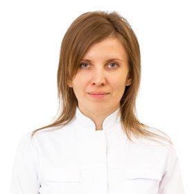 Пономарь Екатерина Владимировна