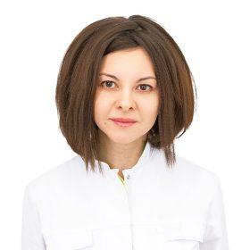 Карнаухова Татьяна Анатольевна