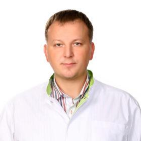 Тимошенко Иван Анатольевич