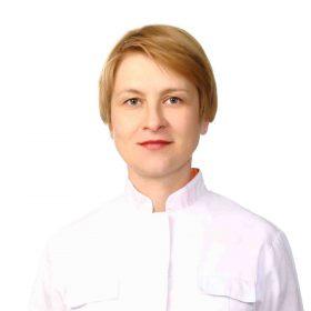 Шилова Юлия Владимировна