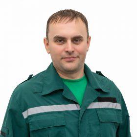 Гаев Игорь Александрович