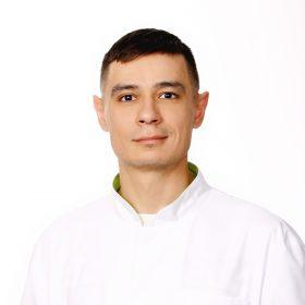 Кривоусов Андрей Эдуардович