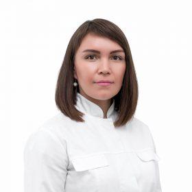 Петрова Евгения Борисовна