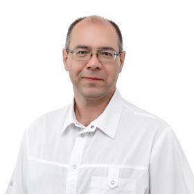 Чернов Дмитрий Александрович