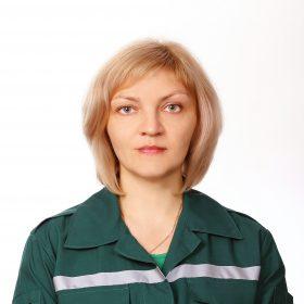 Ремез Ирина Александровна