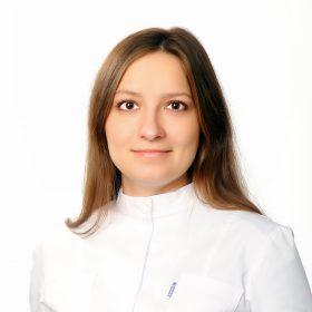 Фартунина Юлия Вадимовна