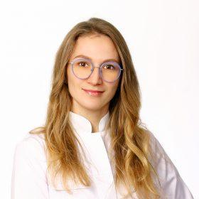 Быкова Анна Александровна