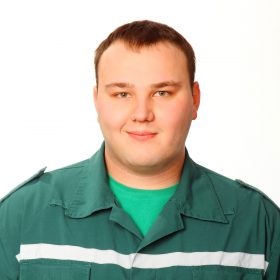 Дегтярев Сергей Владимирович