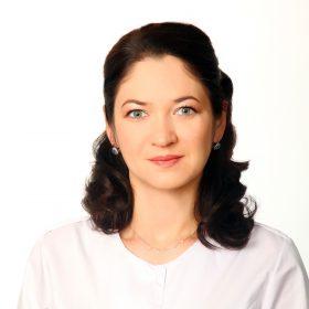 Желавская Валентина Александровна
