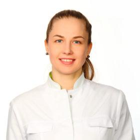 Кривопалова Гелена Евгеньевна