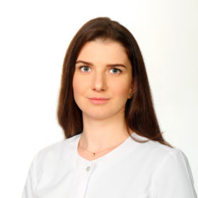 Казанцева Дарья Александровна