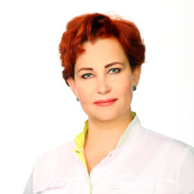 Любимова Наталья Юрьевна
