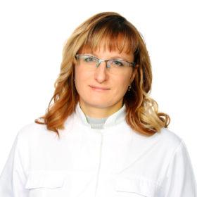 Куштуева Анна Александровна