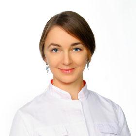 Жиляева Ольга Васильевна