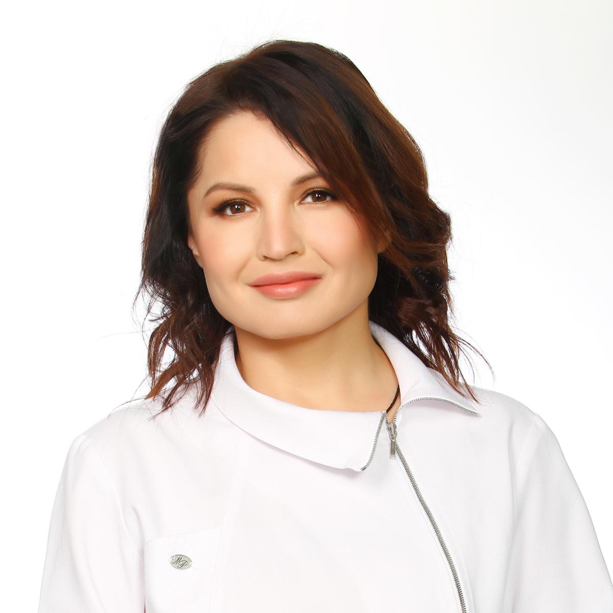 Камалова Альфия Габдуллаевна