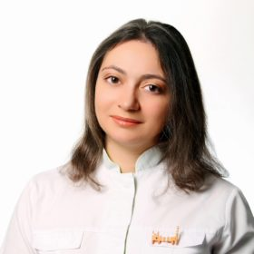 Богданова Евгения Павловна