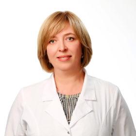 Цыганова Лариса Владимировна