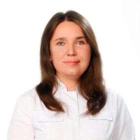 Исакова Елена Юрьевна