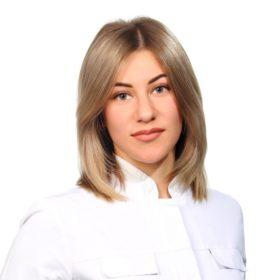 Артемьева Татьяна Евгеньевна